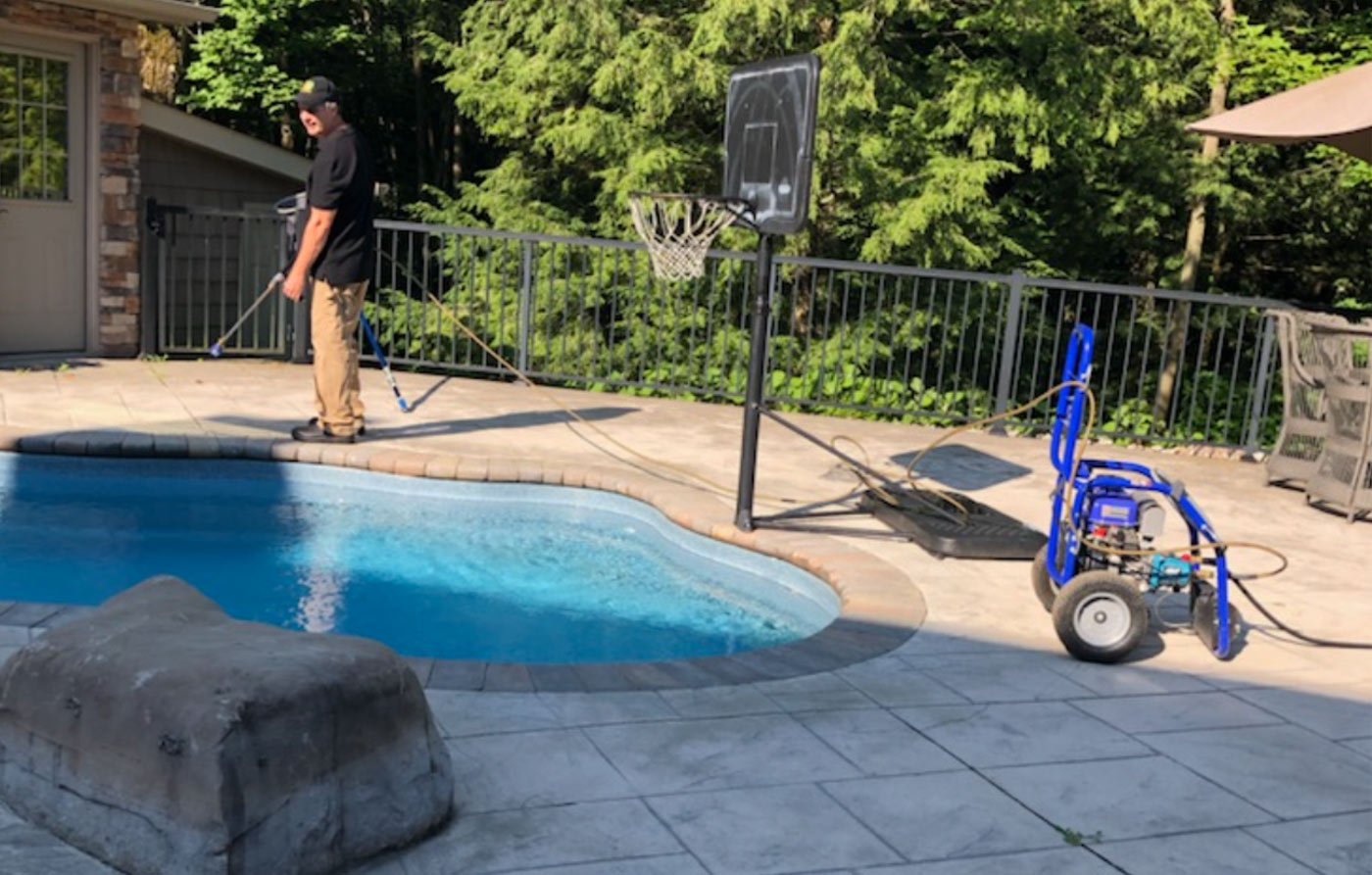 Pressure Washing & So Much More!